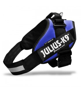 Julius k9 pettorina IDC Power Harnesses BLUE Tg. 2