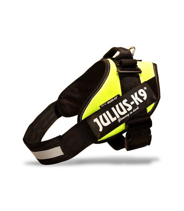 Julius k9 pettorina IDC Power Harnesses NEON Tg. 0