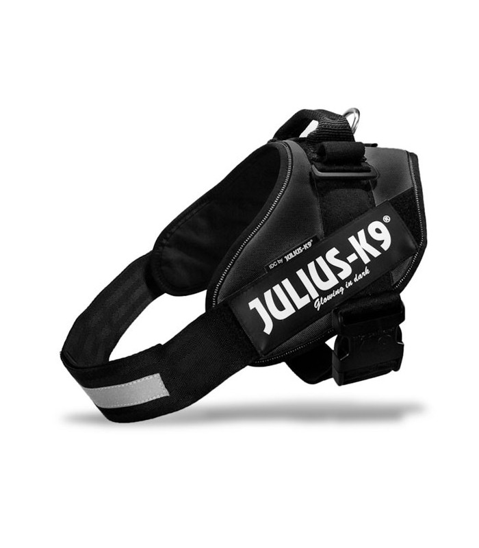 Julius k9 pettorina IDC Power Harnesses BLACK Tg. 0