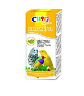 Cliffi antivaiol 25 gr
