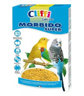 Cliffi morbido super 300 gr