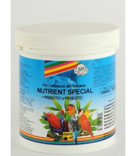 Cliffi maior nutrient special 250 gr