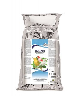 Cliffi maior bianco neve new 25 kg