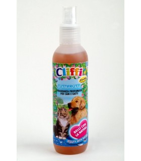 Cliffi beauty essence tuttifrutti fragranza profumata 200 ml