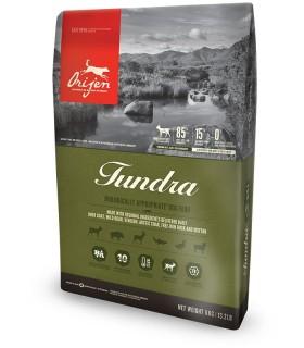 Orijen cane tundra 2 kg