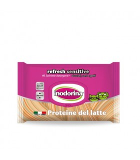 Inodorina refresh sensitive alle proteine del latte