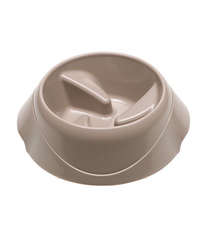 Ferplast magnus slow small ciotola anti-ingozzamento