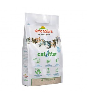 Almo nature cat litter 4,54 kg