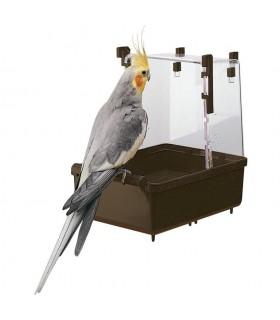 Ferplast l101 bagnetto pappagalli