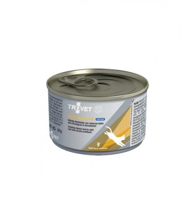 Trovet gatto urinary struvite pollo 85 gr