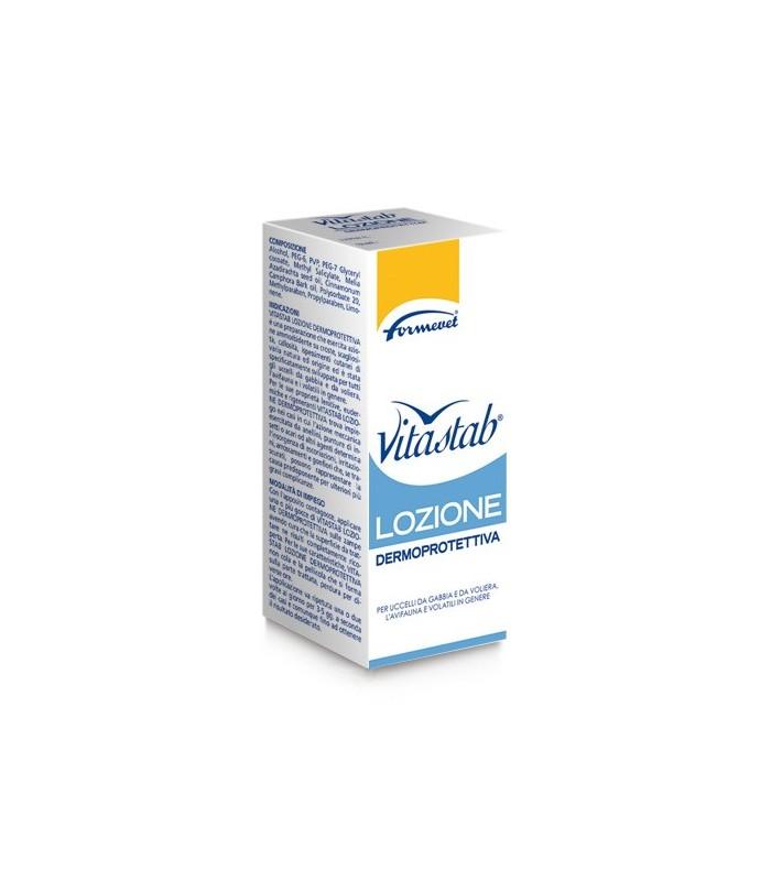 Formevet vitastab lozione dermoprotettiva 25 ml