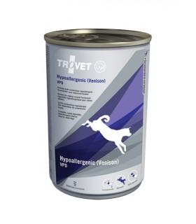 Trovetcane hypoallergenic cervo 400 gr
