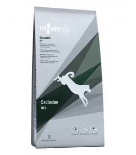 Trovetcane exclusion 2,5 kg