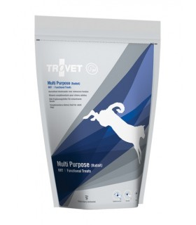 Trovet cane multi purpose coniglio 400 gr