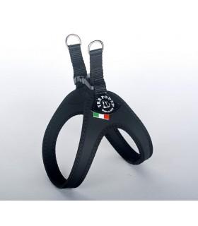Tre Ponti pettorina easy fit classico misura 4 nero