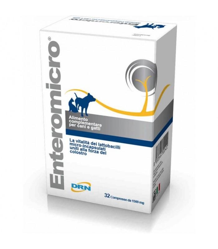 Drn enteromicro 32 compresse