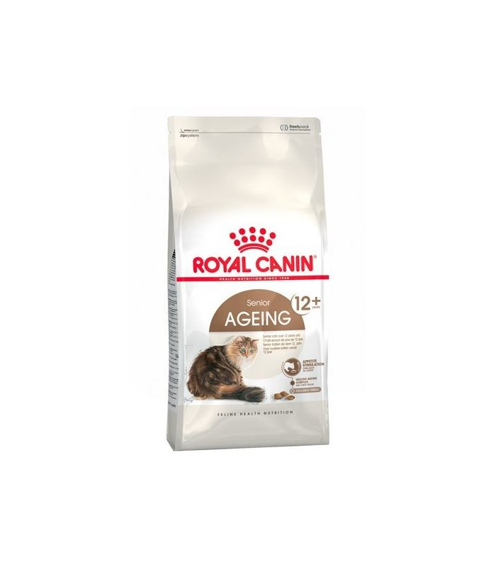 Royal canin gatto senior ageing 12+ 2 kg