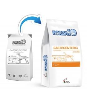 Forza 10 cane gastroenteric 4 kg