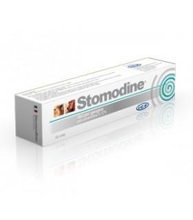 Icf stomodine gel 30 gr