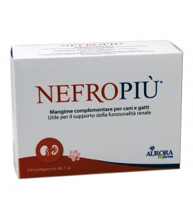 Aurora biofarma nefropiu 60 compresse 1 gr