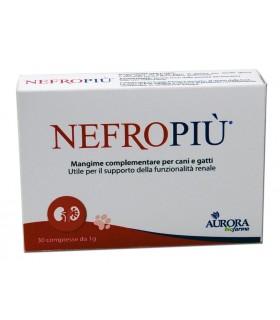 Aurora biofarma nefropiu 30 compresse 1 gr