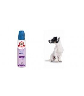 Bayer shampoo rapid al talco 300 ml