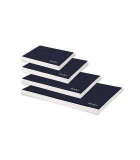 Balto blue carpet materasso ortopedico taglia media