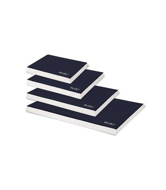 Balto blue carpet materasso ortopedico taglia large