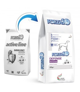 Forza 10 cane defense active 10 kg