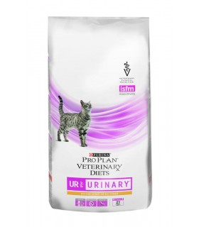 Purina Proplan diet ur gatto pollo 1,5 kg