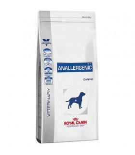 Royal canin anallergenic cane 3 kg