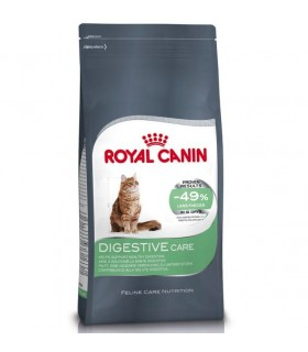 Royal canin gatto digestive care 400 gr