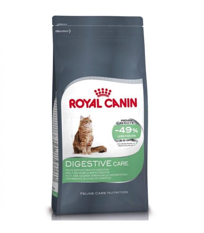 Royal canin gatto digestive care 400 gr