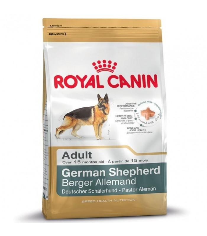Royal canin german shepard adult 3 kg