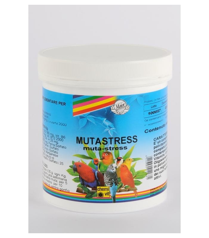 Cliffi mayor mutastress 250 gr