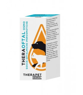 Theraoftal osmo 10 ml
