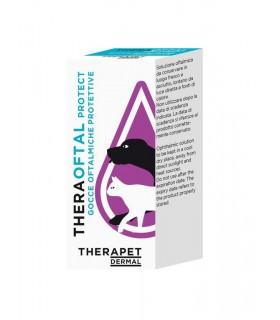 Theraoftal protect 10 ml