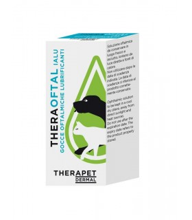 Theraoftal ialu 10 ml