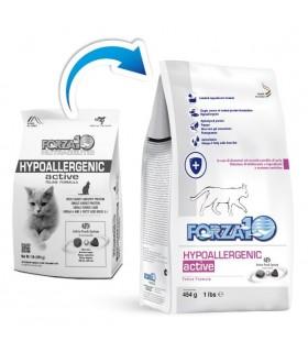 Forza 10 gatto hypoallergenic active 454 gr