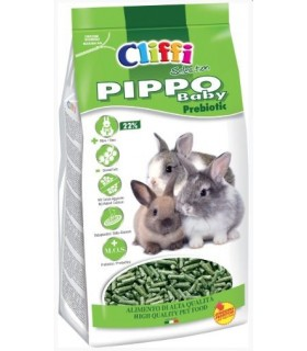 "Cliffi pippo baby ""prebiotic"" selection 900 gr"