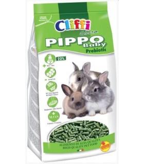"Cliffi pippo baby ""prebiotic"" selection 900 gr"