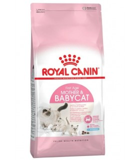 Royal canin gatto mother and babycat 400 gr