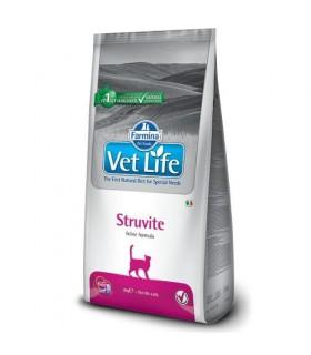 Farmina vet life gatto struvite 2 kg