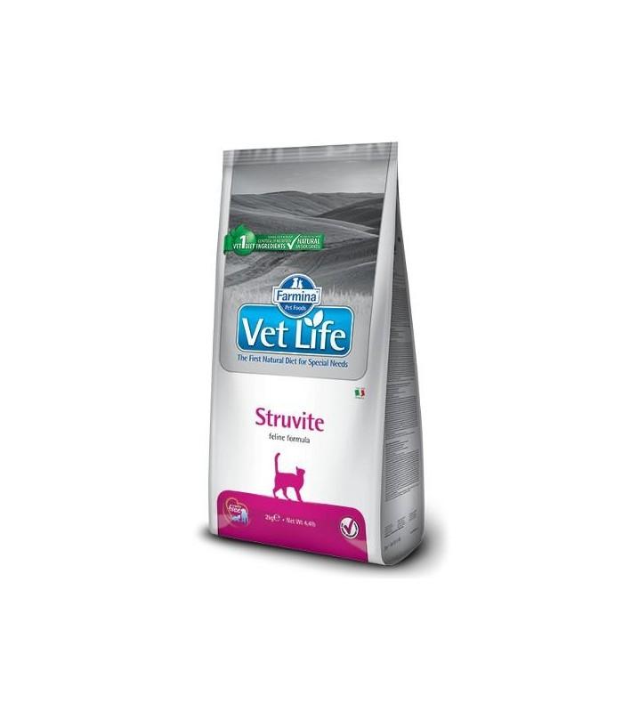Farmina vet life cat struvite 400 gr