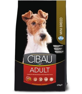 Farmina cibau adult mini 2,5 kg
