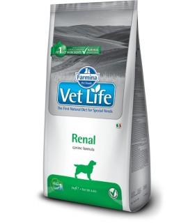 Farmina vet life cane renal 12 kg