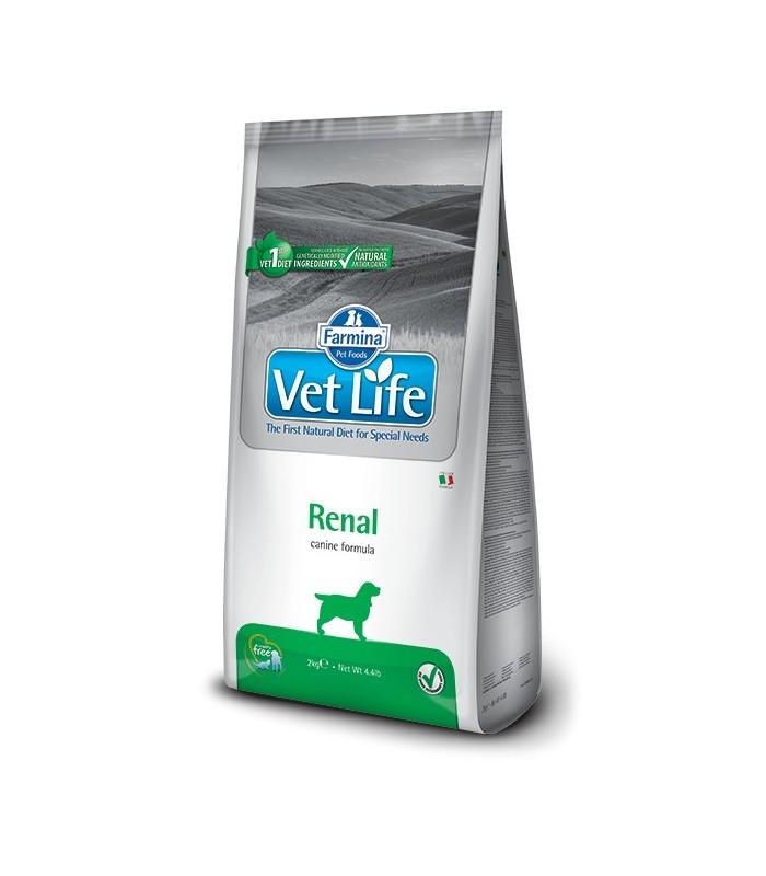 Farmina Vet life cane renal 2 kg
