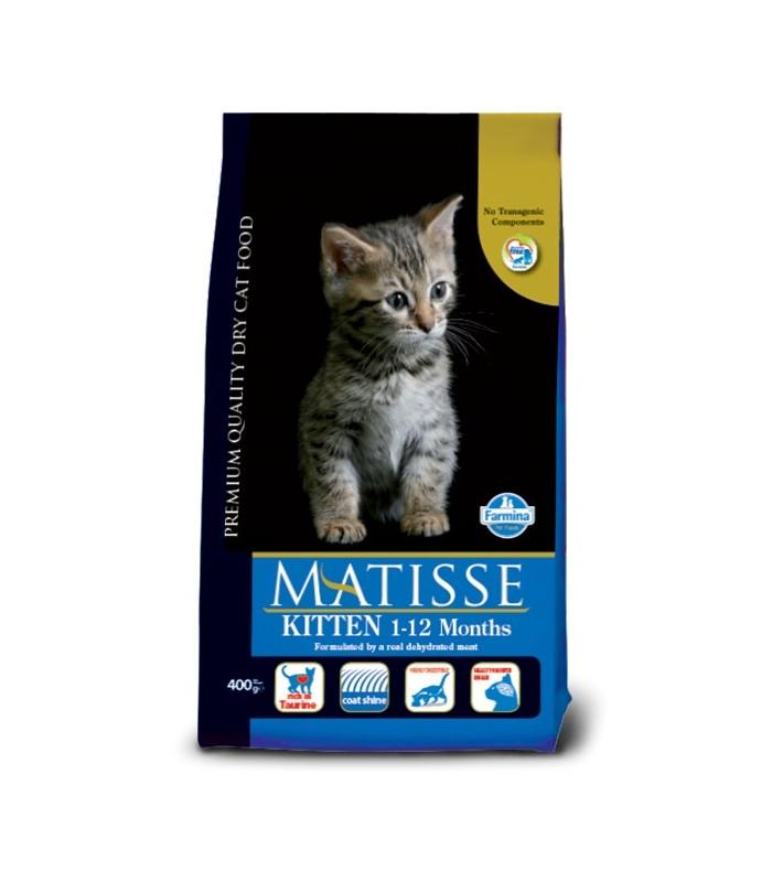 Farmina matisse kitten 1,5 kg