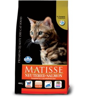 Farmina matisse neutered salmone 10 kg
