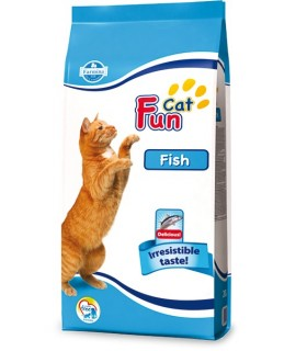 Farmina fun cat fish 20 kg